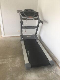 healthstream treadmill rhs528