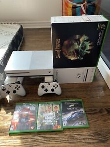 Xbox one s(1Tb) bundle