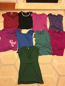 Lot of excellent condition maternity size small/ medium
