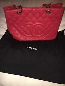 Authentic Chanel for sale !