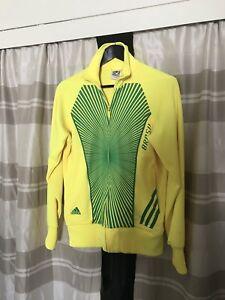 Rare Adidas FIFA 2010 Brazil Jacket-$340
