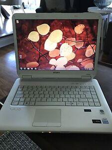 Sony Vaio Laptop -