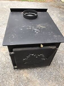 Woodstove-Small/never used