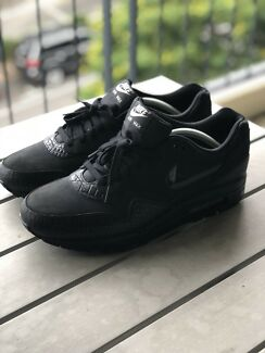 Nike air Max triple black 44.50EUR