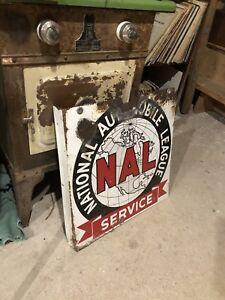 National Automobile League