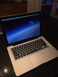 MacBook Pro Early 2011 13 inch