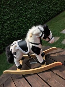Rocking horse - cheval bercant