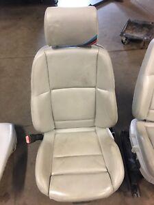 BMW E36 M3 Sedan Seats