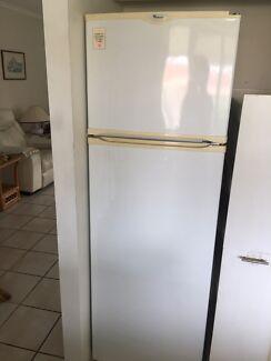 2 fridges for $40 need gone ASAP!