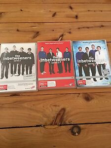 The Inbetweeners Season 1-3 Mayfield West Newcastle Area Preview
