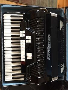 Cordovox 120 Bass Piano Accordion Hectorville Campbelltown Area Preview