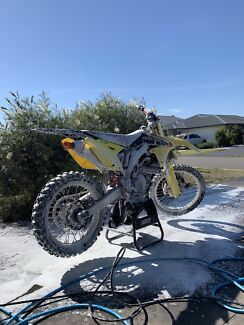 Rmz450 Fern Bay Port Stephens Area Preview