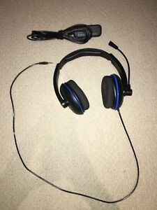 (Like new) Gaming Headsets