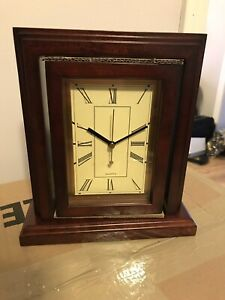 Bombay Swivel Clock/Picture Frame