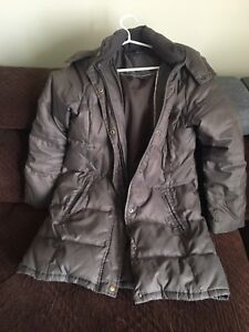 Women jacket yes but good condition