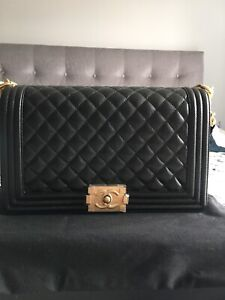 7ba7de615e53 Le Boy Chanel | Buy New & Used Goods Near You! Find Everything from ...