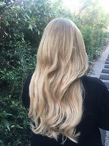 Mobile Hair Extensions Brisbane North ❤ ZipPay & Oxipay available Chapel Hill Brisbane North West Preview