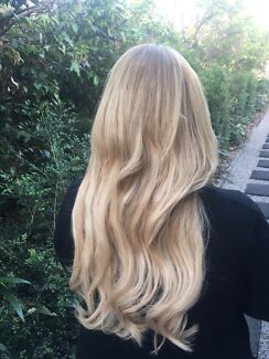 Mobile Hair Extensions Brisbane North ❤ ZipPay available