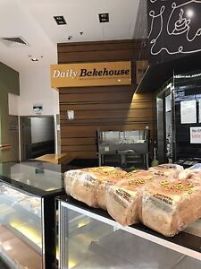 BAKERIES FOR SALE Newcastle Newcastle Area Preview