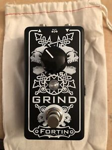 Fortin Grind pedal