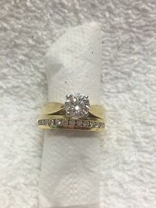 1ct diamond engagement ring for sale