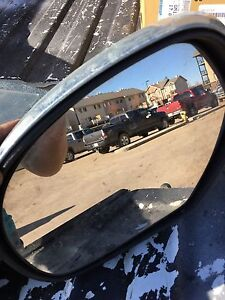 2007-2013 Chevrolet or GMC mirrors