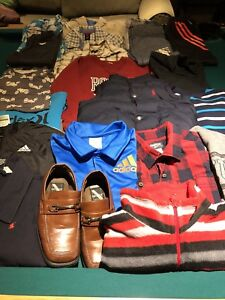 Boys Clothing - multiple high end quality items