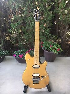 1999' Peavey Wolfgang Special USA