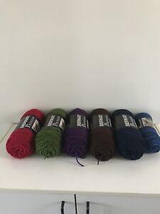 Lot de balles de laine Bernat Premium