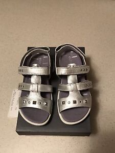 Brand new never worn Ecco sandals! Size 10