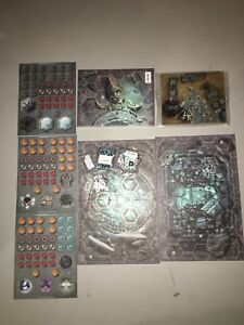 Warhammer Age of Sigmar Boards and accessories