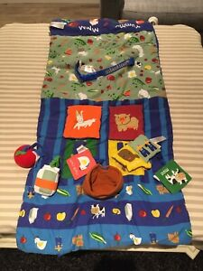 Infantino Shop and Play 2-in-1 Shopping Cart Cover