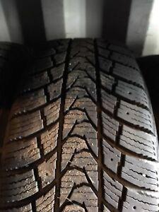 4 pneu d'hiver minerva 185/65R14