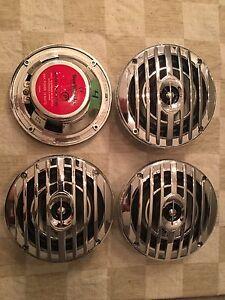 5inch speakers