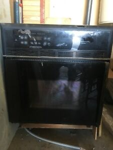 Frididaire Built in Oven