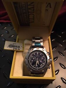 High end watches . iNVICTA , REDLINE, ADEE KAYE,