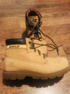Caterpillar Boots (women)