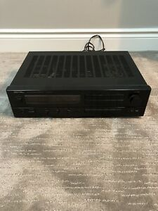 Rotel Stereo Receiver