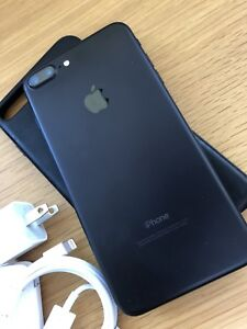 """iPhone 7 Plus 128GB """" flawless condition"""""""