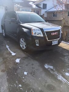 GMC TERRAIN 2011 safety and etested
