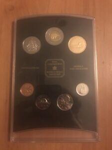 Royal Canadian Mint Bundle