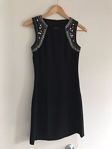 Black Dress Broome Broome City Preview