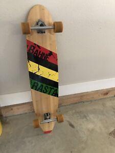 Long Board skateboard