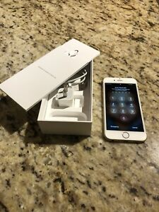 32GB iPhone 6S very good condition
