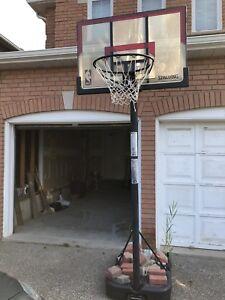 Spalding Basketball Net