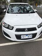 Holden Barina 2013 Officer Cardinia Area Preview