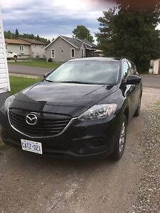 2014 Mazda CX-9 low kilometres!!!