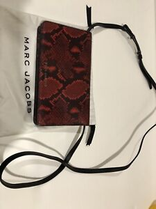 Marc Jacob walllet bag