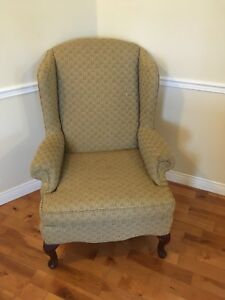 Accent Chair OBO