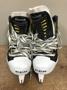 For sale CCM Tacks 6092 senior goalie skates